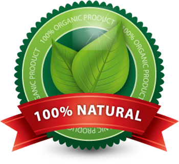 Natural Badge