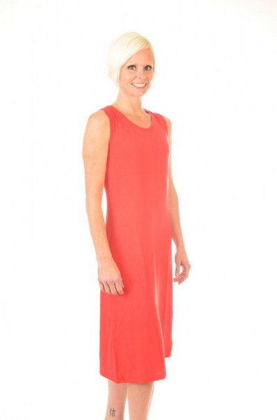 Women's All Natural Bamboo Dresses
