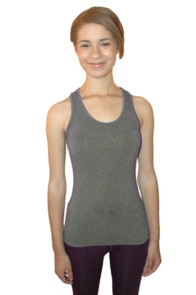Women's Sport Tank Tops and Eco-Friendly Clothing