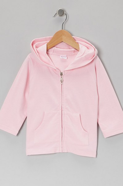 Kid's Hoodies All Natural Eco-Friendly Clothing