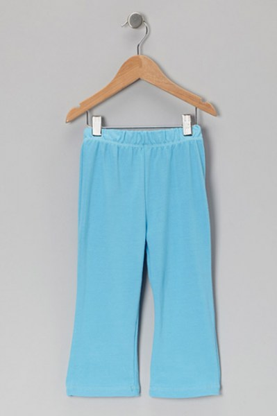 Kid's Pants All Natural Eco-Friendly Clothing